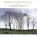 English & Scottish Folk Ballads (Topic TSCD480)