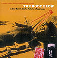 tscd805 the body blow