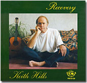 Recovery Keith Hills